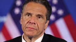 Former Andrew Cuomo Aide Alleges N.Y. Governor Kissed Her Without