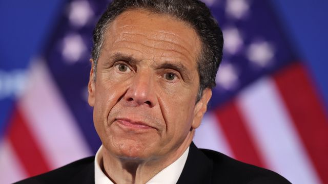 Former Andrew Cuomo Aide Alleges N.Y. Governor Kissed Her Without Consent.jpg
