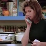 Jennifer Aniston's 'Vocal Tic' On 'Friends' Is Just Getting Noticed On
