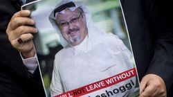 U.S. Report On Khashoggi's Death Expected To Single Out Saudi Crown Prince: