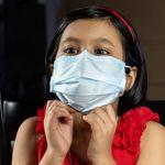 Le port du masque médical sera obligatoire au primaire dans les zones