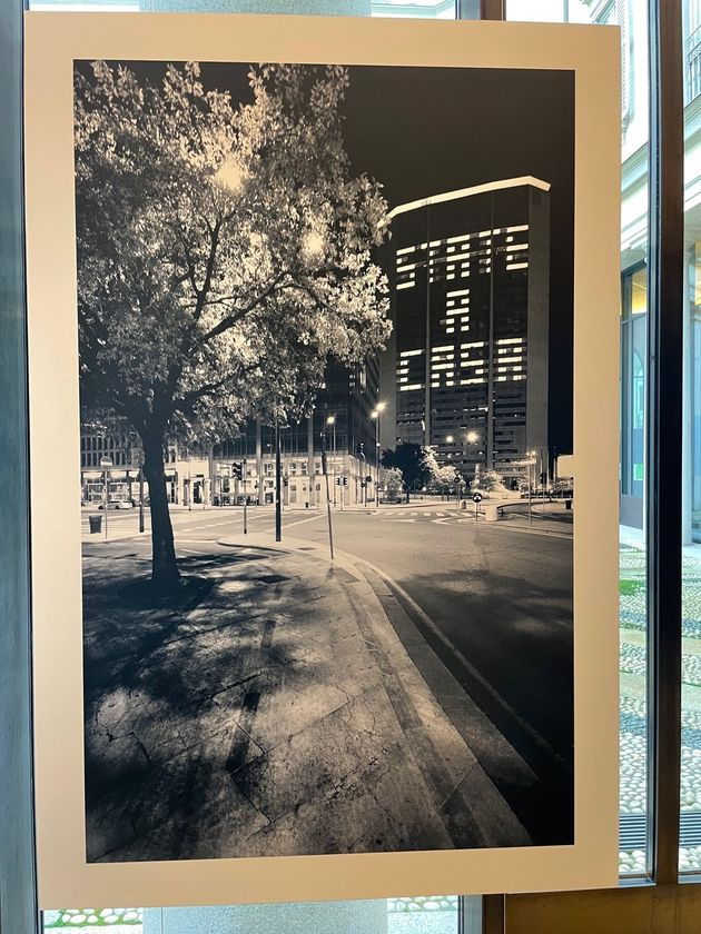"""""""Quedaros en casa"""" la fotografía de Carlo Mari durante el confinamiento en"""