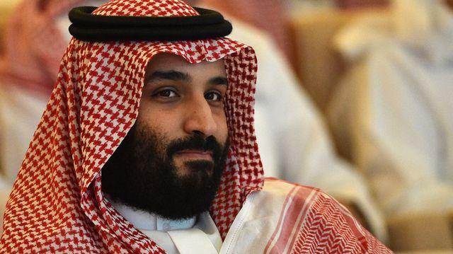 U.S. Finally Admits It: Saudi Crown Prince Responsible For Jamal Khashoggi's Murder.jpg