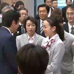 橋本聖子氏が「浅田真央選手に安倍首相とのハグ強要」と報道されたシーン、政府の動画に残っていた