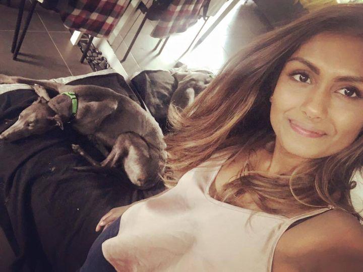 'MasterChef Australia' contestant Minoli De Silva is from Melbourne
