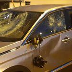 Le maire de Bron agressé et insulté, sa voiture