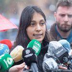 El Colegio de Madrid abre expediente deontológico a la abogada de Hasel: