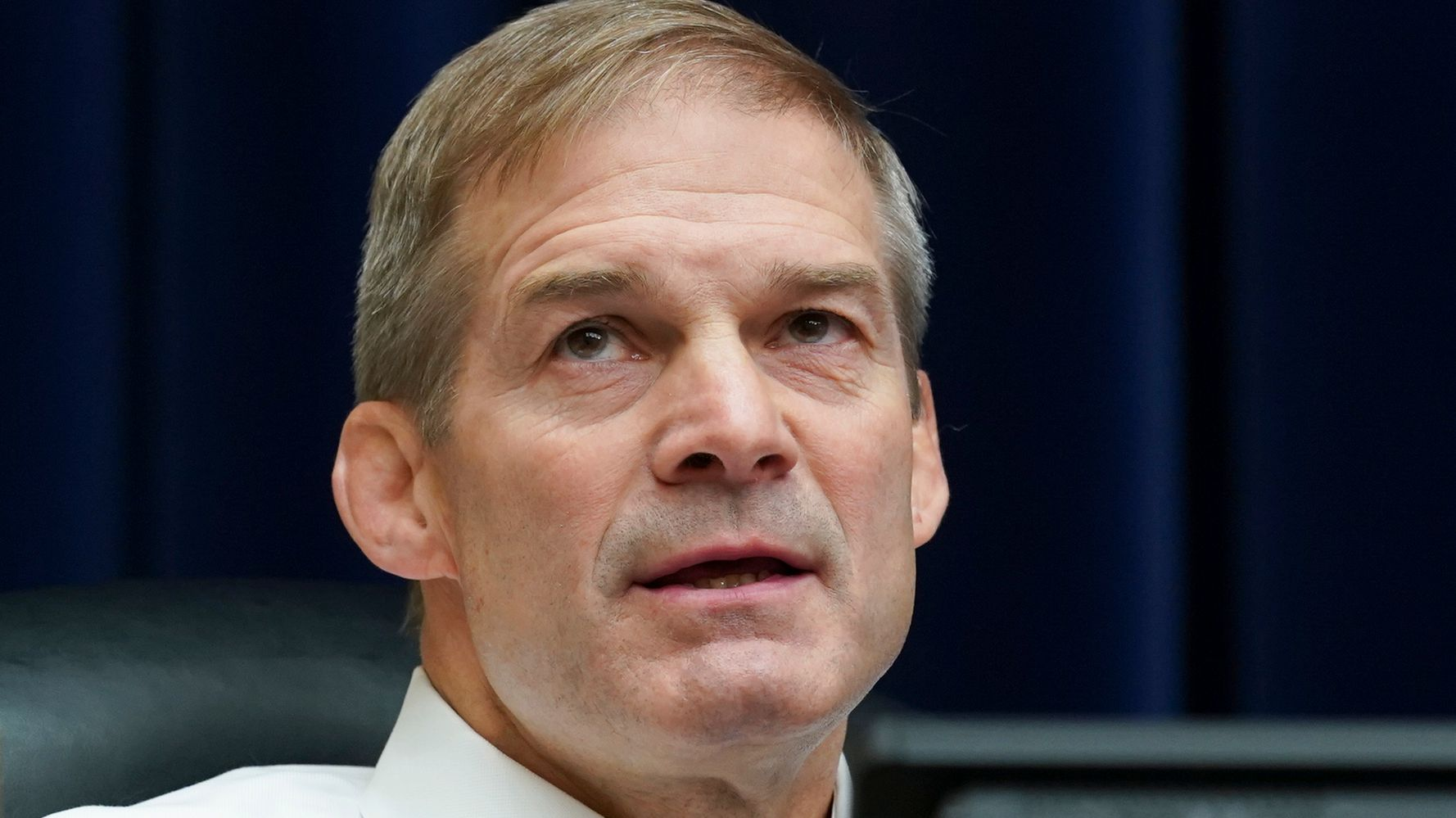 Jim Jordan Asked A Snarky Question About Masks And Twitter Users Did Not Hold Back