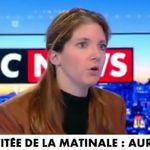 Aurore Bergé répond à Médine:
