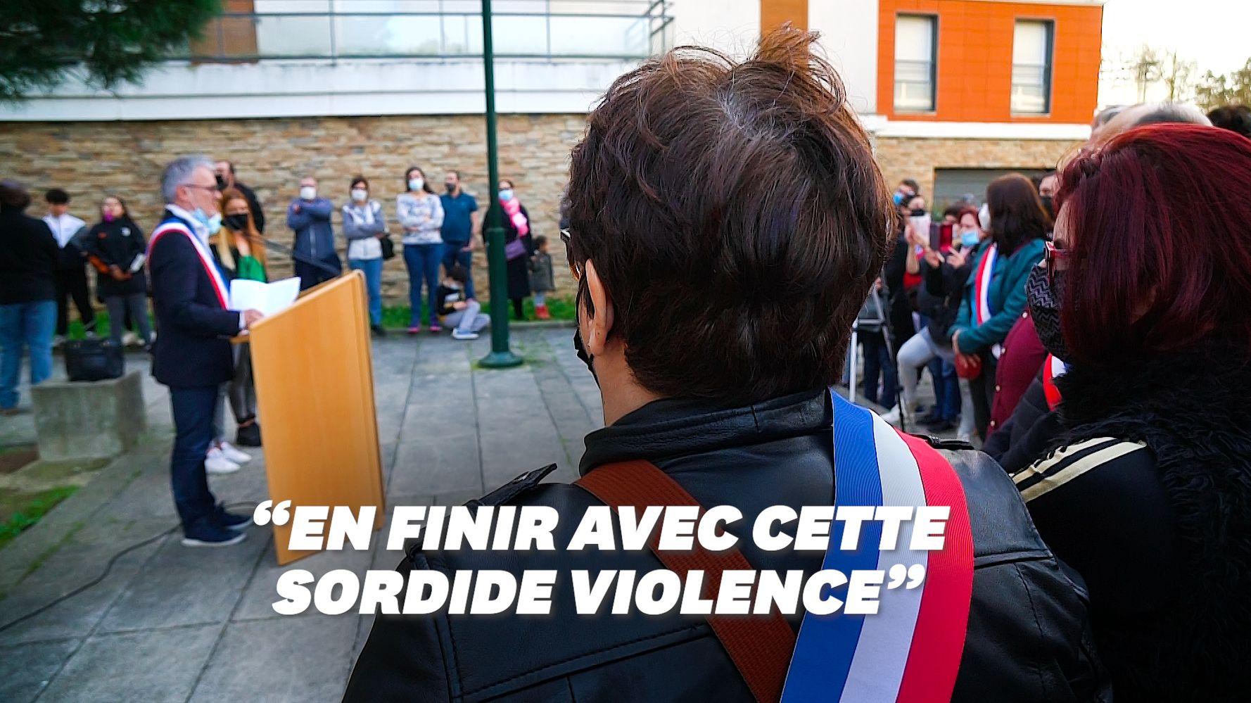 Après l'agression de deux élues, Corbeil-Essonnes veut en finir avec la violence