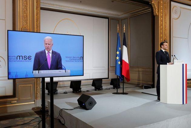 La France et le G20 pendus aux décisions de l'administration Biden (photo d'illustration prise...