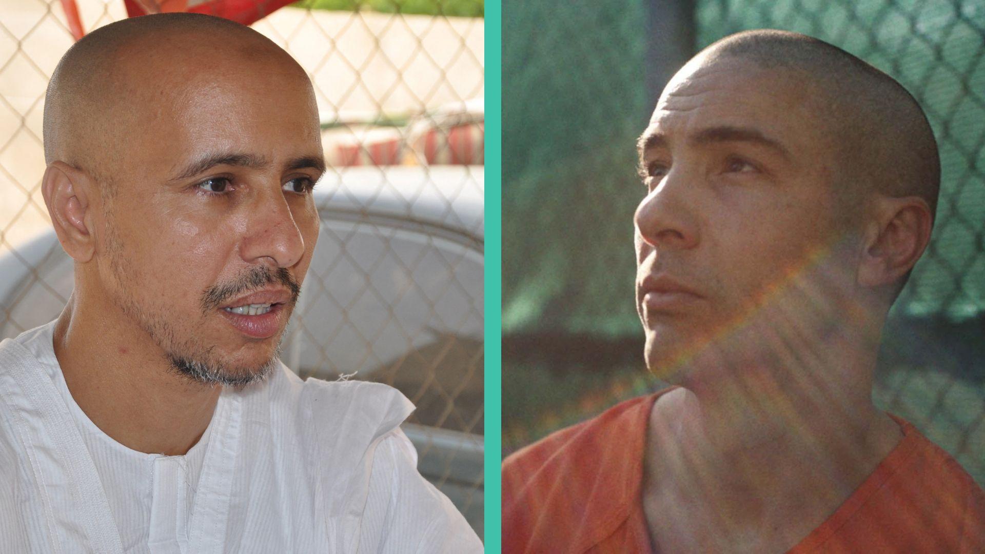 """Dans """"Désigné coupable"""", Tahar Rahim incarne l'histoire vraie de Mohamedou Ould Slahi"""