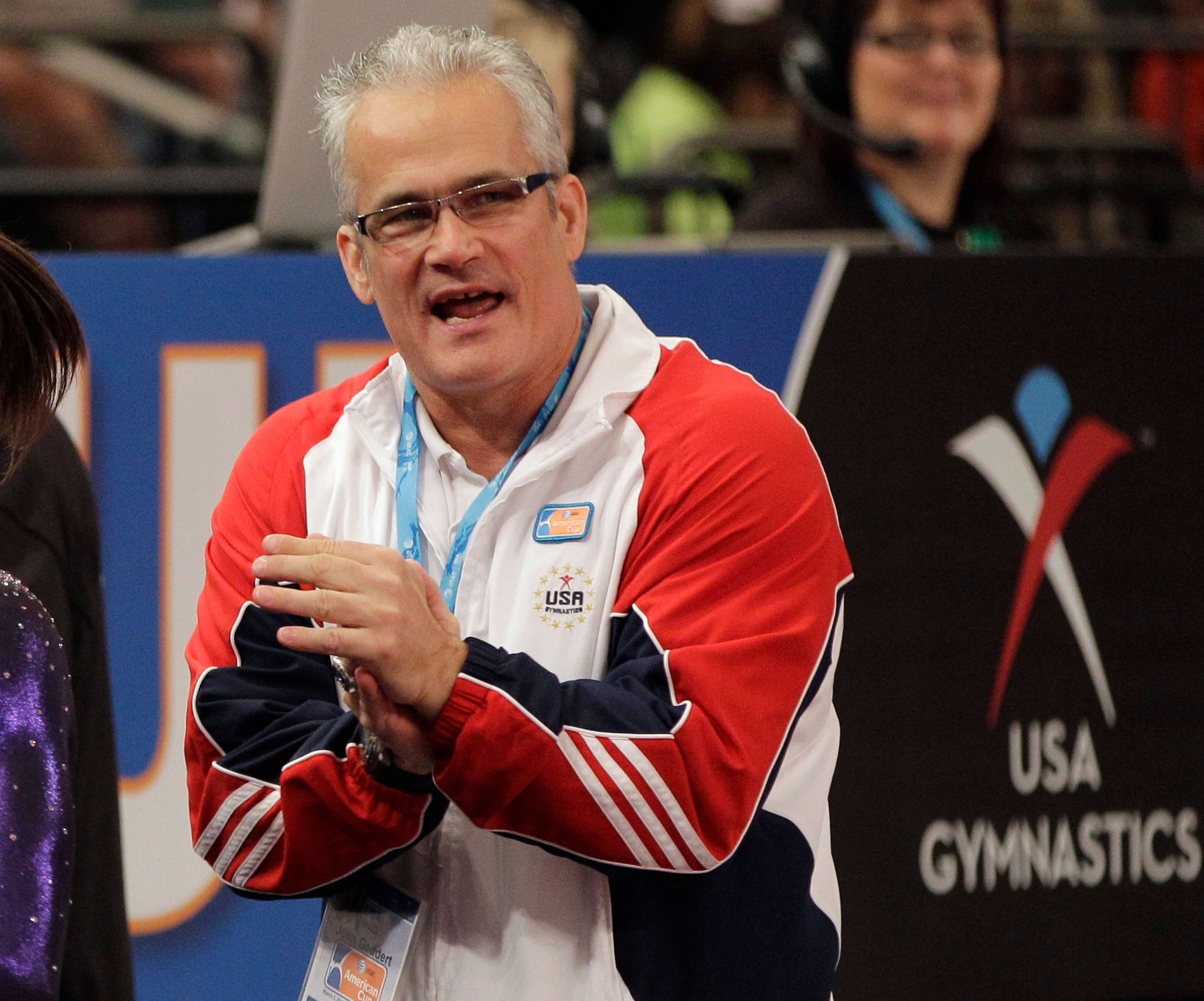 Ex-U.S. Gymnastics Coach With Ties To Dr. Larry Nassar Facing Charges