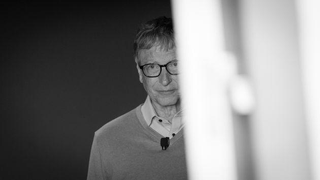 Bill Gates, en