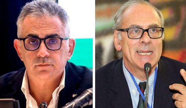 Fabrizio Pregliasco; Stefano