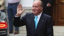 Juan Carlos I paga más de cuatro millones al fisco en una segunda