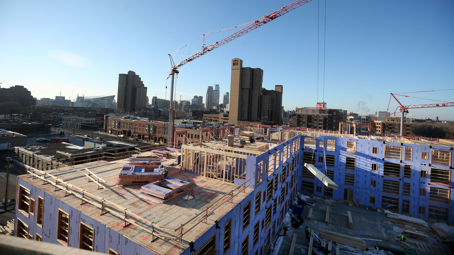 Cities Voted For Green Building Codes. Now Developers Want To End Voting. thumbnail