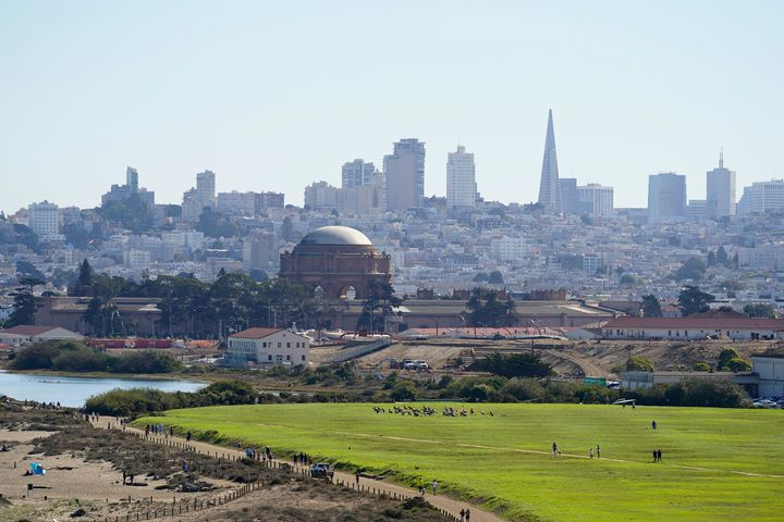 Cities like San Francisco are setting new energy codes like banning natural gas in new construction, but there has been backlash to those efforts in several states.