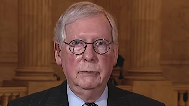 Mitch McConnell Says He'd 'Absolutely' Back Donald Trump In 2024 Presidential Race.jpg