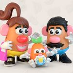 Hasbro Causes Confusion With Gender-Neutral Potato Head