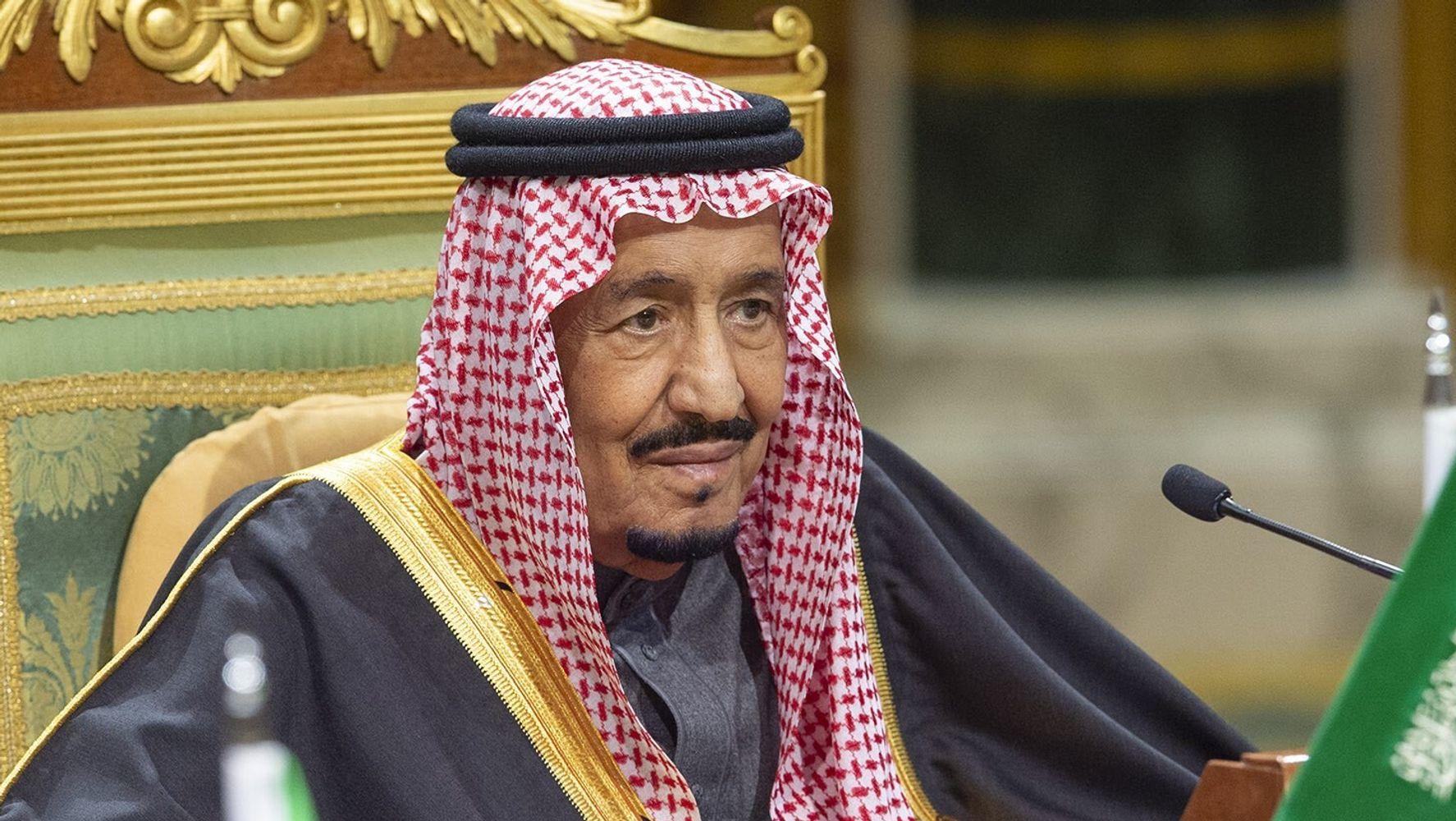 Biden Speaks With Saudi King Amid Expected Report On Killing Of Jamal Khashoggi