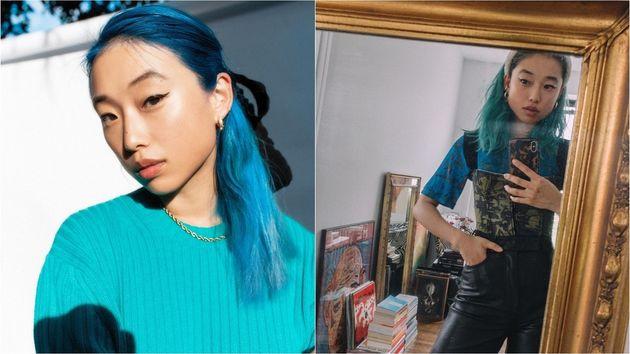 패션 인플루언서 마가렛 장이 보그 차이나 편집장이 됐다 (공식)
