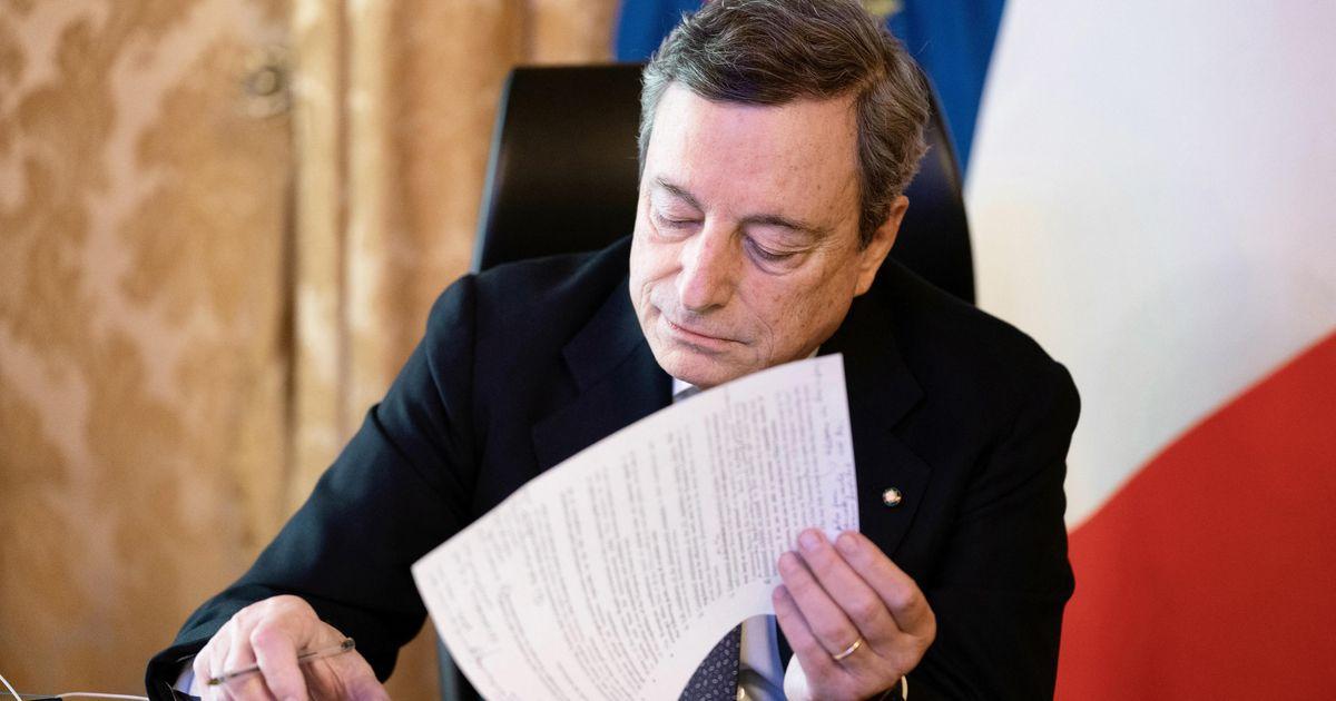 """""""Draghi deve comunicare o i leader di partito colmeranno quel silenzio"""" (di P. Morando)"""