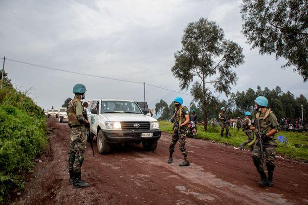Luca Attanasio, il Congo e la sicurezza che non