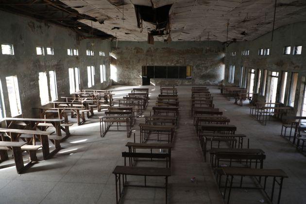 Le Government Science College de Kagara, dans l'État de Niger au Nigeria a été attaqué...