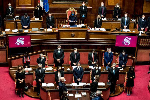 Il potere in Italia cambia volto, è sempre meno