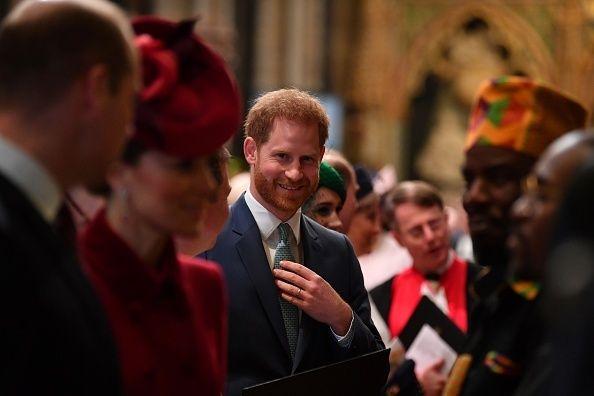 Ο Χάρι για το «The Crown»: Ποιόν ηθοποιό προτείνει να τον υποδυθεί στην