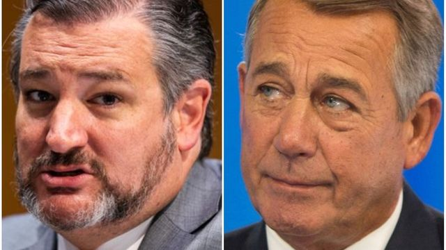 John Boehner Tells Ted Cruz To 'Go F**k Yourself' In Rogue Audiobook Aside.jpg