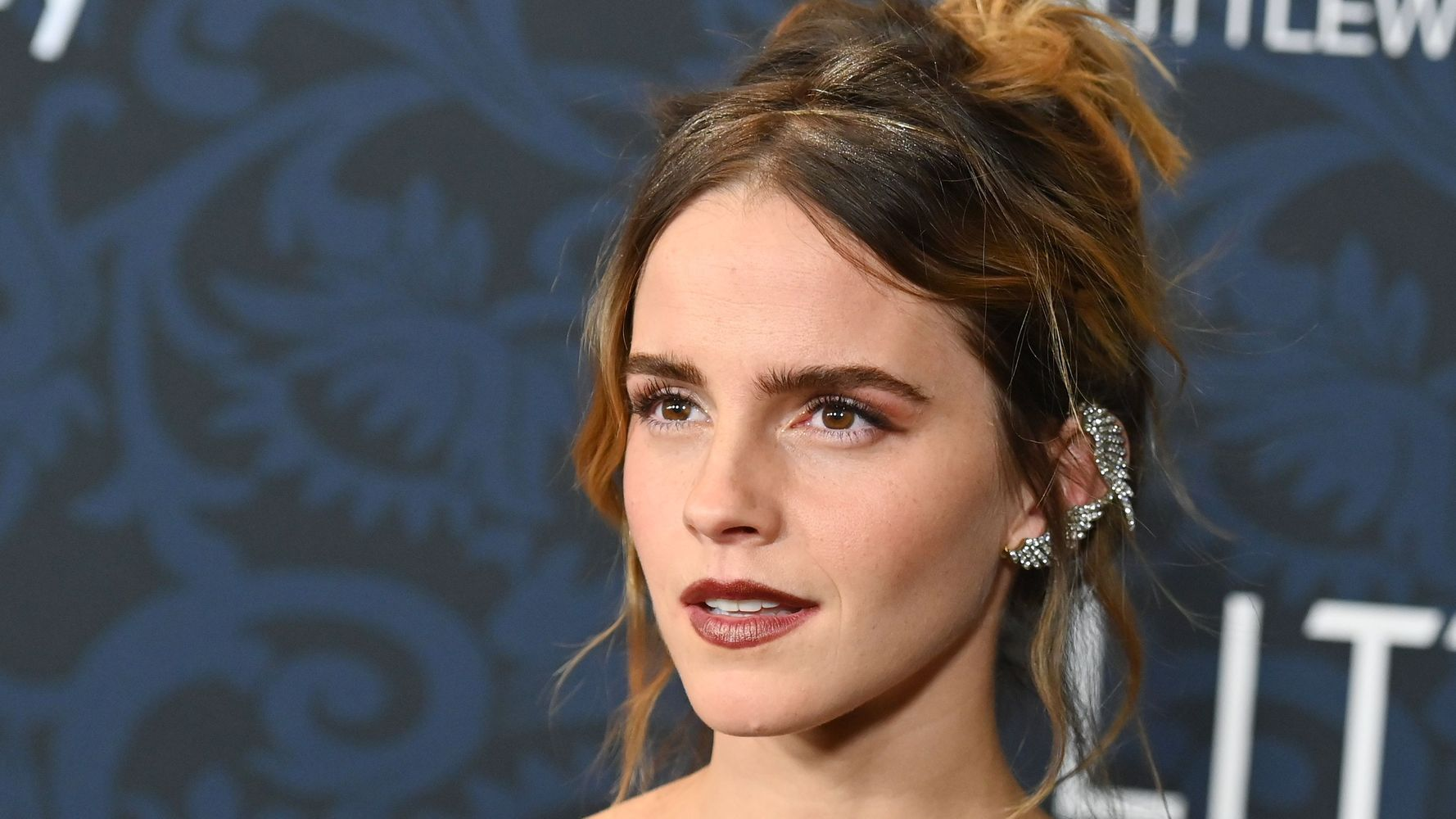 Emma Watson Rep Clarifies Claims She Has 'Given Up' Acting - HuffPost