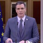 Pedro Sánchez, sobre la regularización de Juan Carlos I: