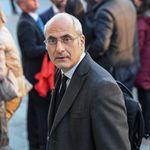 Mario Draghi nomina Fabrizio Curcio capo della Protezione