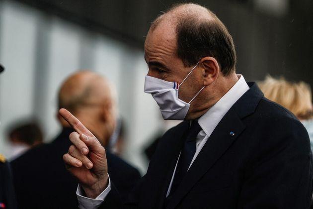 Reconfiner Paris pour trois semaines?
