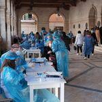 Κορονοϊός: Στο «κόκκινο» δέκα ακόμη