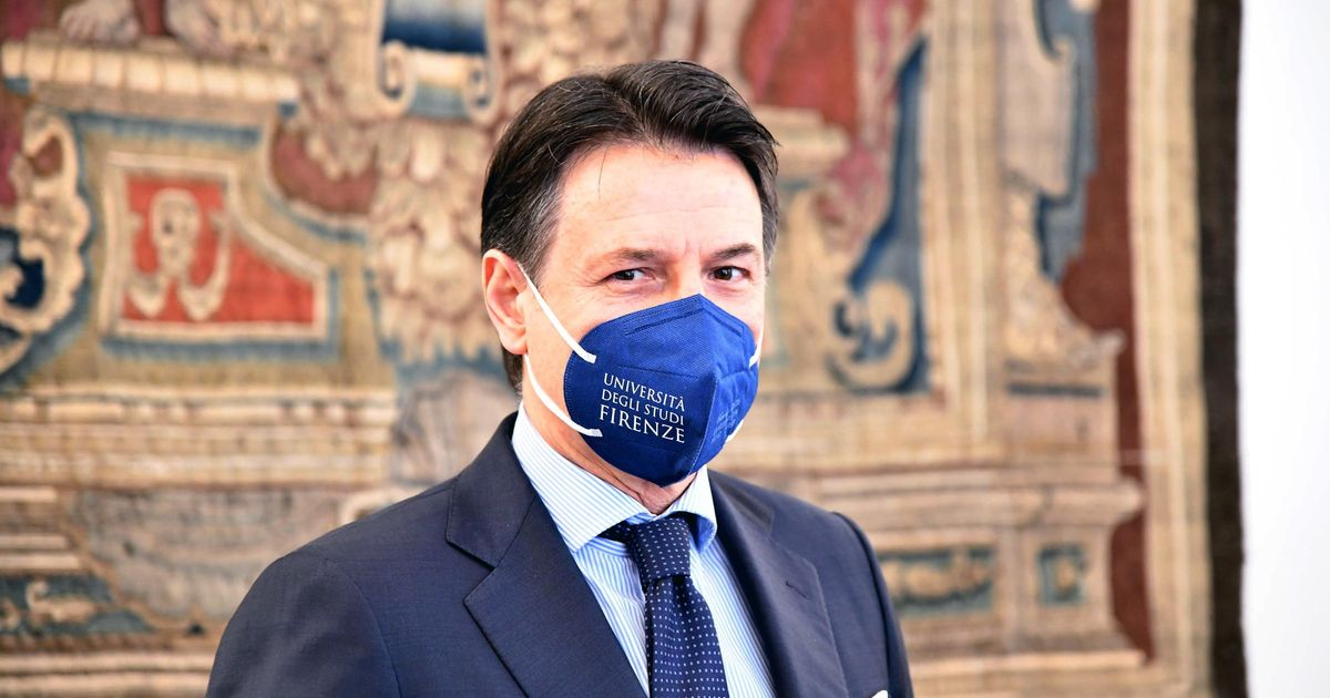"""Conte serve la sua """"vendetta"""": """"Il bilancio sulla pandemia lo darà la storia"""" (di G. Cerami)"""