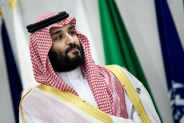 Rapporto Usa: la firma del principe saudita Mohammed bin Salman sull