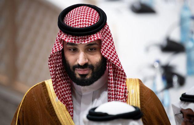 ΗΠΑ: Ο πρίγκιπας της Σ. Αραβίας ενέκρινε την δολοφονία του