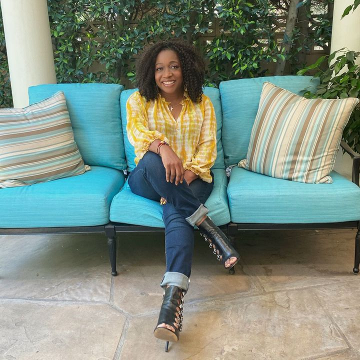 """Felicia D. Henderson has worked on several TV series from """"Moesha"""" and """"Sister, Sister,"""" to """"Soul Food"""" and """"The Quad."""" (Nicole Ari Parker)"""