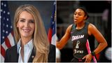 The Atlanta Dream of the WNBA has a new owner after former Sen. Kelly Loeffler was pressured to sell her share