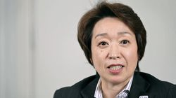 橋本聖子会長、東京五輪の無観客は想定せず。中止や再延期は否定