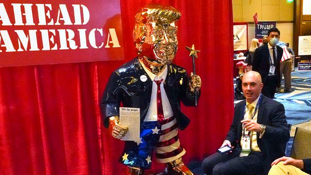 Conservatives Show Loyalty To Trump At CPAC.jpg