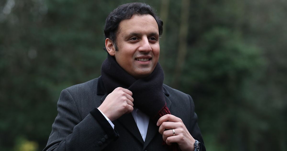 Anas Sarwar Wins Scottish Labour Leadership Contest