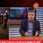 La televisión argentina habla así de Juan Carlos I: describen su actitud con dos