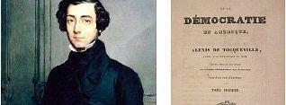 Inattualità di Tocqueville, liberale