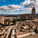 Asesinado a puñaladas el sacristán de la iglesia de Alcalá la Real