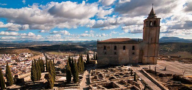 Alcalá la
