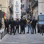 Detenido por encararse con diez ultras que trataron de boicotear una manifestación por la Sanidad Pública en